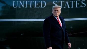 5 cosas para hoy: acto de campaña reelectoral de Trump