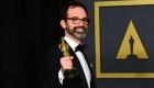 Ganador del Oscar a mejor edición nos cuenta su experiencia