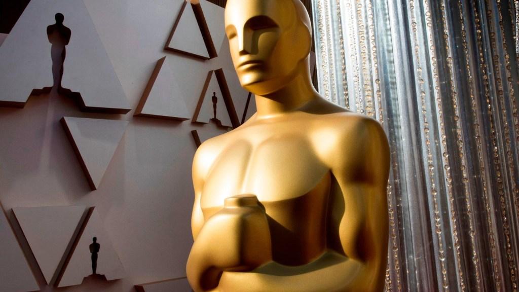 Las 5 películas que más premios de la Academia han obtenido en la historia