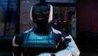 Robot diagnostica el coronavirus en Nueva York