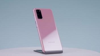 Samsung presenta el S20 y el Z Flip