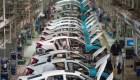 El coronavirus amenza a la industria automotriz de Wuhan