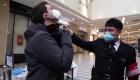 Coronavirus sacude el comercio en China