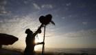 San Valentín: las cinco mejores ciudades para los solteros