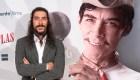 """""""Jueves del recuerdo"""" en Showbiz: Óscar Jaenada todo un Cantinflas"""