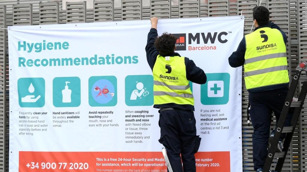 ¿Cómo impacta la cancelación del WMC 2020?