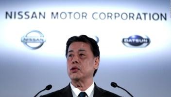 Nissan: mientras caen las ventas, aumentan los problemas