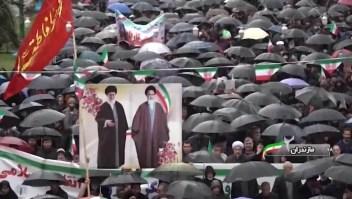 A 40 días de la muerte del comandante Qasem Soleimani