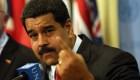 """Nicolás Maduro: Llegará el día en que """"se detenga"""" a Juan Guaidó"""