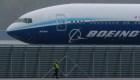 ¿Cómo sigue sobreviviendo Boeing?