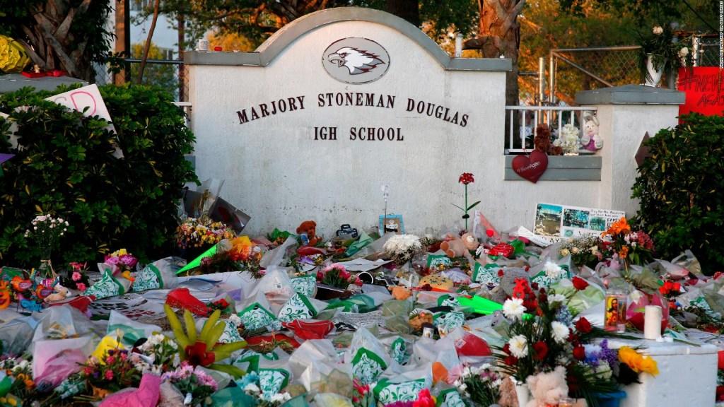 La vida después de la masacre en Parkland