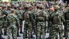 Tensión por paro armado del ELN
