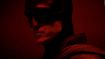Primer vistazo de Robert Pattinson como Batman