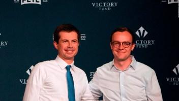 Orientación sexual de Pette Buttigieg entra alescenario político electoral