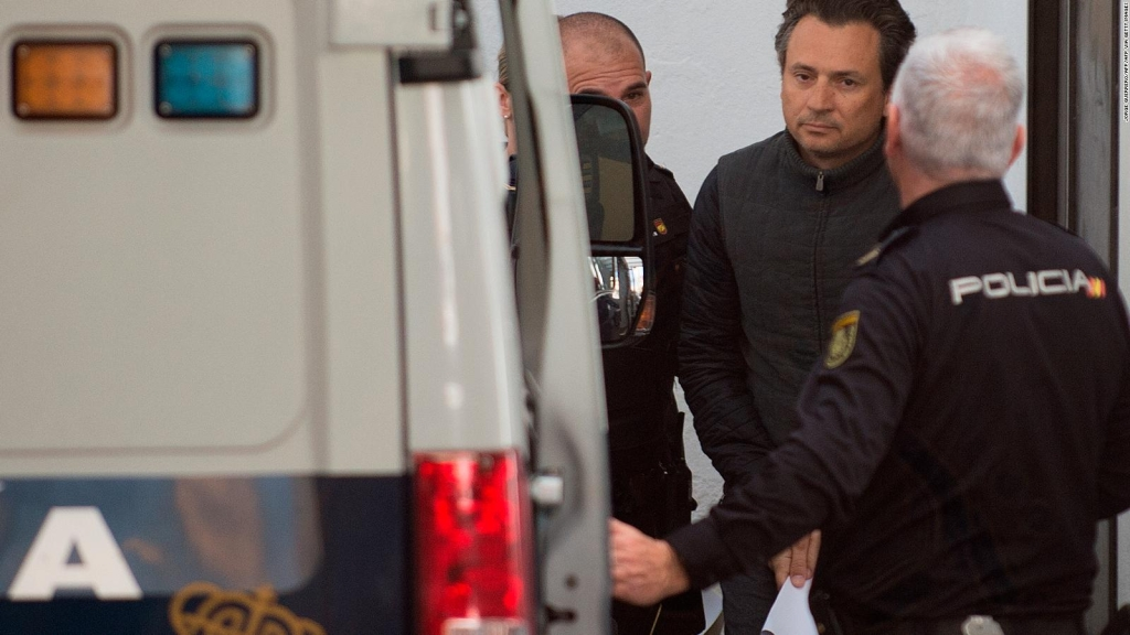 ¿Puede afectar la detención de Lozoya a Peña Nieto?
