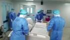 Advierten las autoridades que el coronavirus está lejos de ser controlado