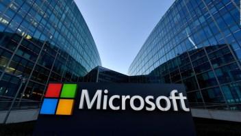 Juez impide que Microsoft inicie contrato con el Pentágono