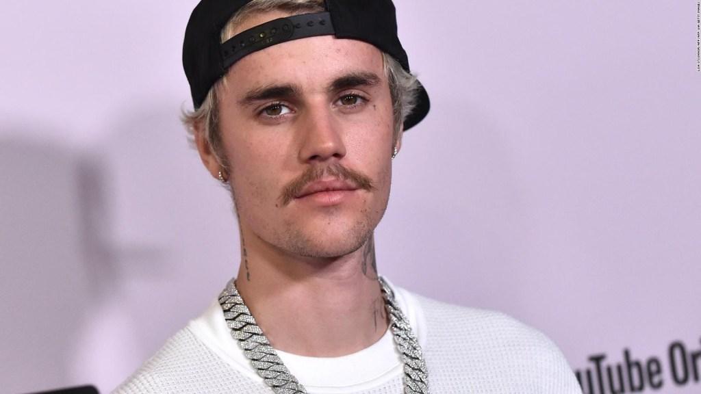 """Justin Bieber, con su disco """"Changes"""", es furor en las redes"""
