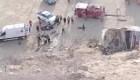 Gobierno de Ecuador responde tras accidente fatal en Perú