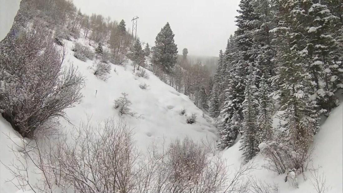 Dos muertos en avalancha que pudo ser provocada