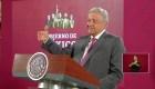 López Obrador asegura que no hay investigación contra el expresidente Peña Nieto