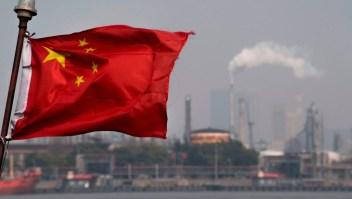 ¿Cómo afecta el coronavirus a la economía china?