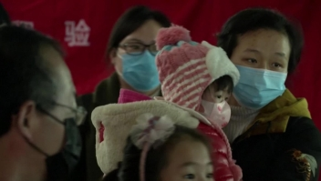 El coronavirus sigue expandiéndose