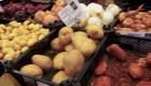Un tercio de la comida que se produce va a la basura