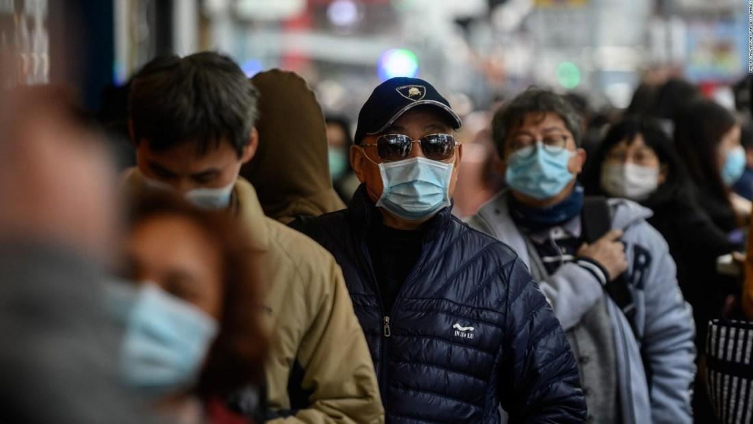 Las medidas económicas de China para mitigar el impacto del coronavirus