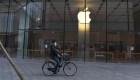 Apple advierte que el coronavirus está perjudicando su negocio