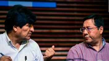 Elecciones Bolivia: horas decisivas