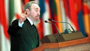 Levy y Fidel Castro, una entrevista que tendió puentes entre Cuba y El Vaticano