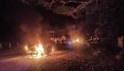 Explosión en Colombia deja 3 muertos