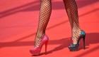 Los tacones y el efecto en tus pies