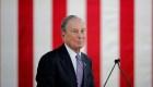 ¿Cómo llega Bloomberg al debate demócrata en Las Vegas?