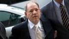 A la espera del veredicto en el juicio contra Weinstein