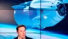 El primer viaje turístico de SpaceX ya tiene fecha