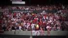 River Plate se solidarizó con China en la lucha contra el coronavirus