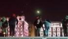 Video del posible meteorito visto desde Ciudad de México