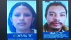 Autoridades detienen a presuntos sospechosos del homicidio de la niña Fátima