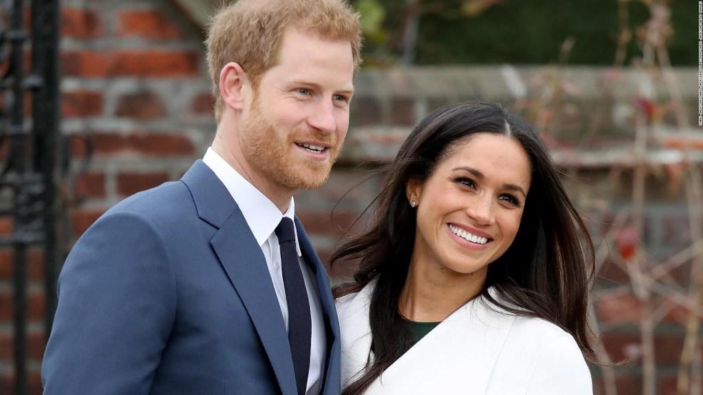 """Enrique y Meghan tendrían que modificar la marca """"Sussex Royal"""""""