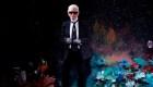 Entre pasarelas y tela: la vida de Karl Lagerfeld