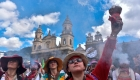 5 cosas para hoy: Paro en Colombia, juicio contra Evo Morales y más