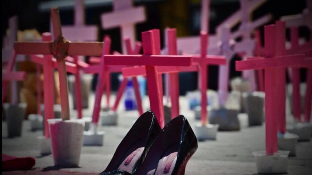 Las aterradoras cifras del feminicidio en México
