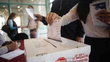 Nevada: no habrá voto electrónico para elegir delegados demócratas