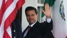 ¿Peña Nieto está bajo investigación?