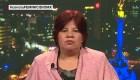 """Estrada: """"Contra el feminicidio no vale la improvisación"""""""