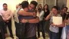 El periodista secuestrado en Cuernavaca pensó que moriría