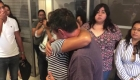 Rescatan al periodista secuestrado en Cuernavaca