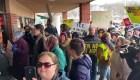 """Funcionarios de inmigración critican la ley """"Luz Verde"""""""